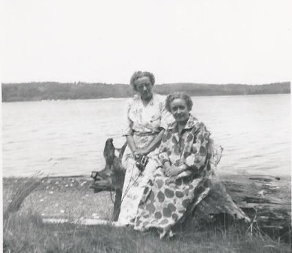 butterfield lalla and hazel_hood canal_50s