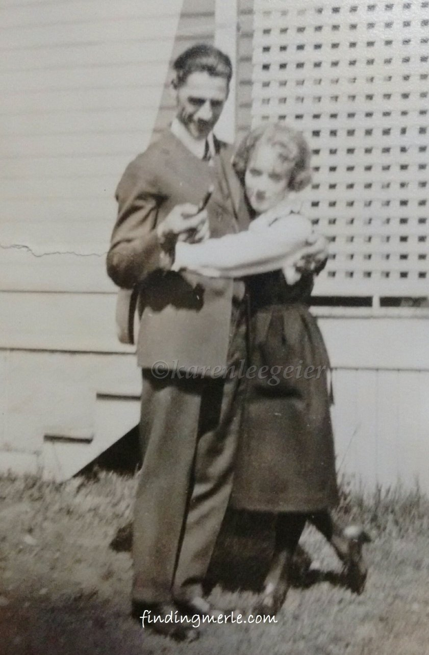 Kasae_Hazel and Bert_Tacoma_late 20s