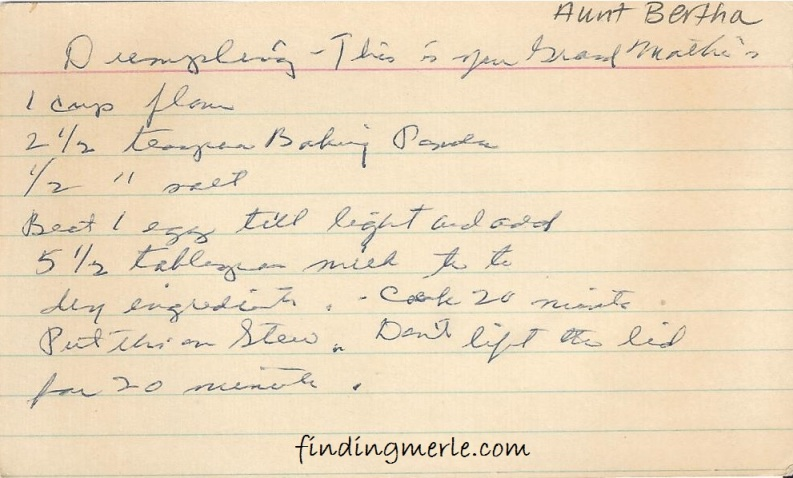Butterfield recipes_Bertha and Lalla (1)