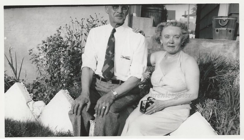 Kasae_Bert and Hazel_Tacoma_late 40s or early 50s