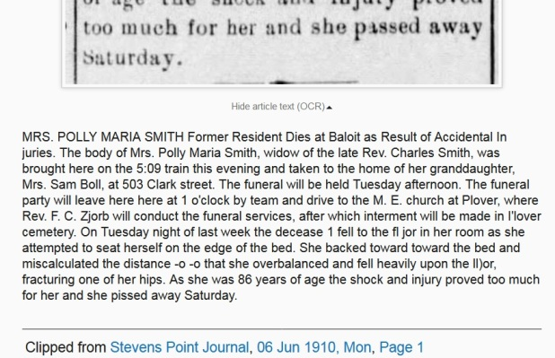 bixby_maria obit text version