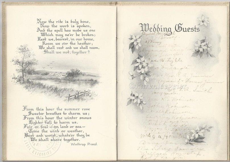 geier carl_lalla butterfield wedding certificate_guest list_page 1