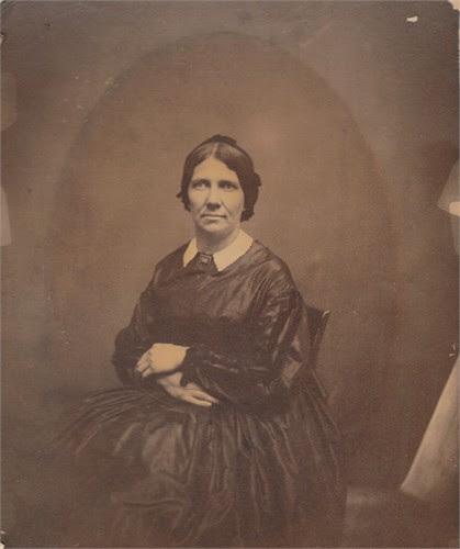 Maria Bixby Smith