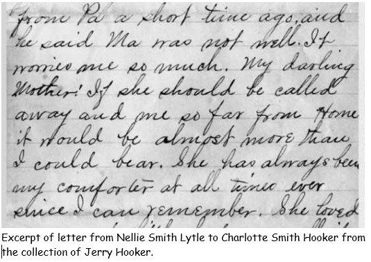 nellie smith lytle letter to charlotte excerpt from collection jerry hooker.png
