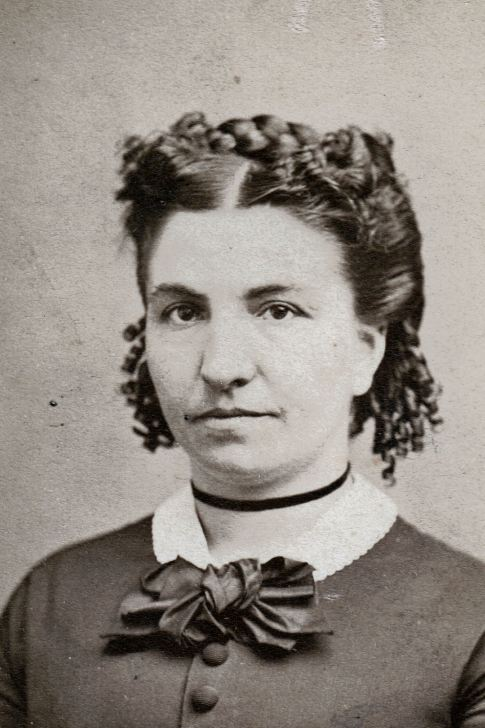 daughter Mary Smith